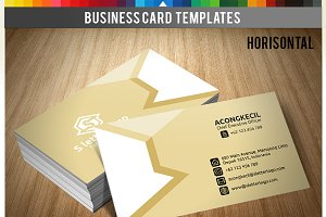 Premium Business Card - Super