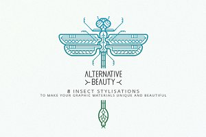 ALTERNATIVE BEAUTY collection