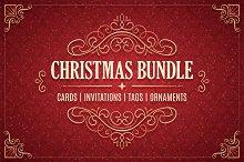 christmas card themes