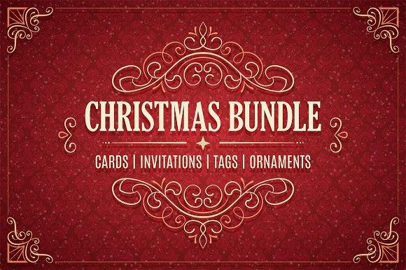 Christmas Bundle - Illustrations
