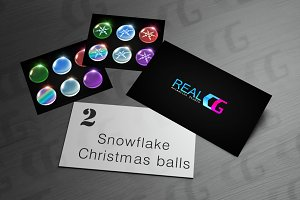 Christmas crystal ball discount week