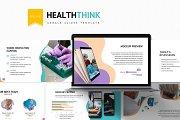 Healththink - Google Slides