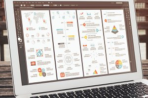 Business Infographics (10 pages)