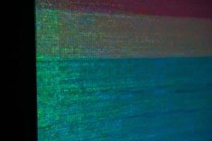 Glitch Art Texture
