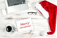 Business Holidays. Christmas