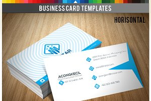 Premium Business Card - TriStar