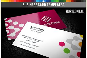 Premium Business Card - Smart Media