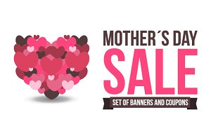 Mother´s Day Sale Off