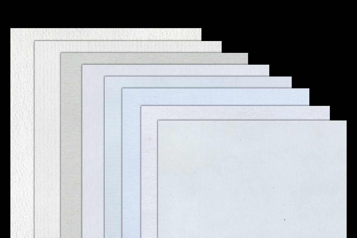 Ultra High Definition Paper Pack