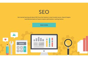 Seo Optimization Analysis Elements