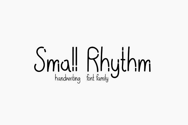 Small Rhythm