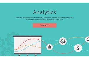 Web Analytics Elements