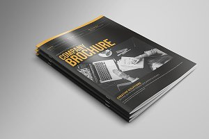 Creative Brochure Vol.6