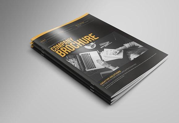 Creative Brochure Vol.6 - Brochures