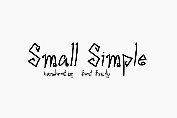 Small Simple