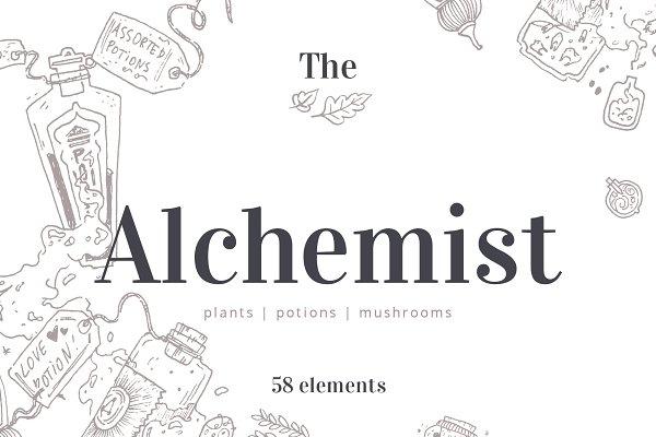 The Alchemist Design Kit