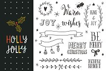 Holly Jolly   Christmas collection