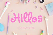 Hillos