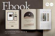 CANVA PS eBook Fashionpreneur