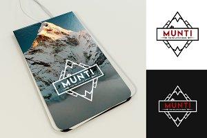 MUNTI Logo