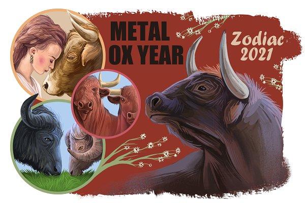 Year Of The Rat Horoscope 2021