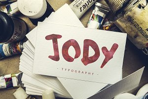 My name is Jody | 2$!!
