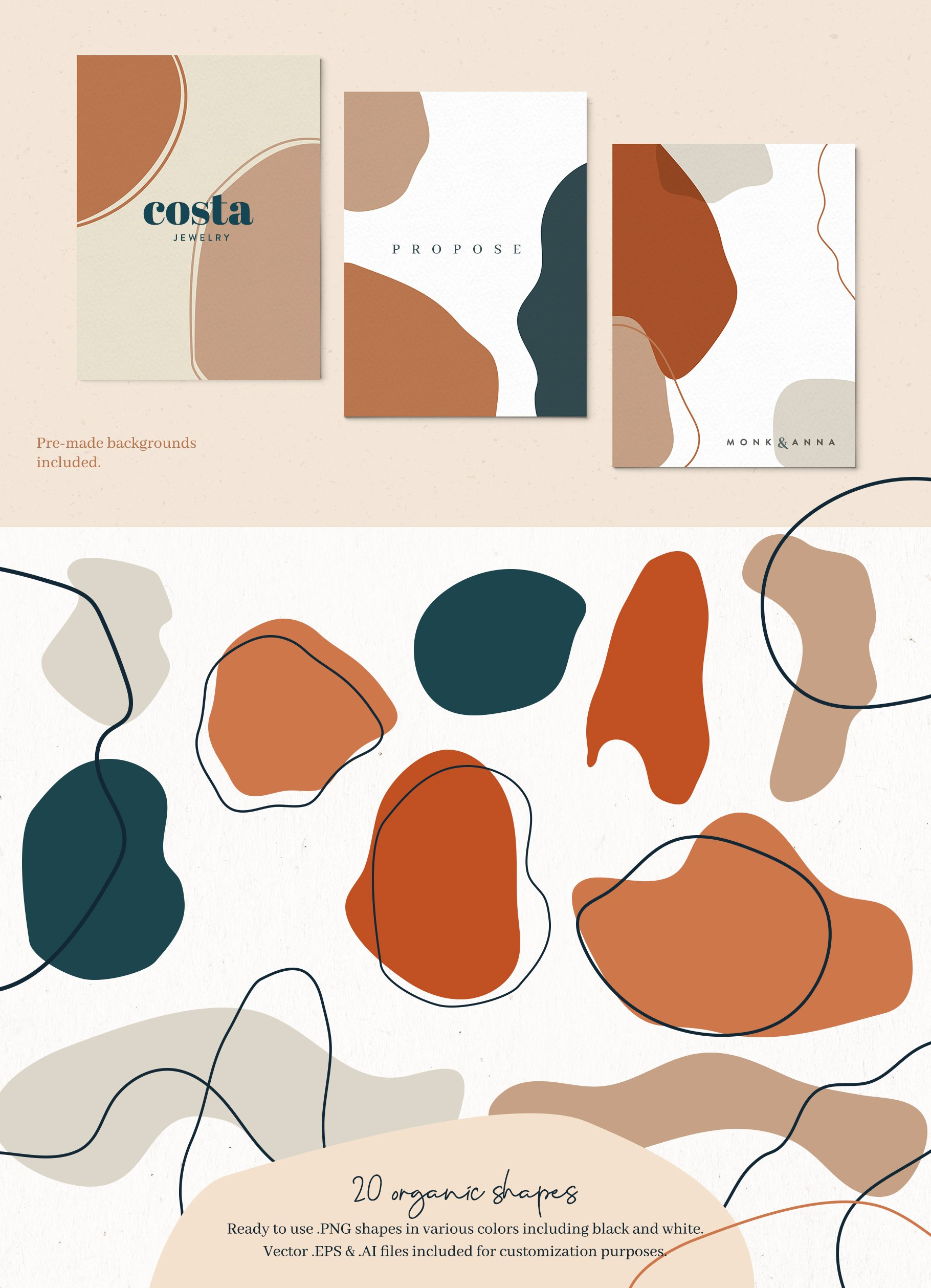 Geometria Abstract Shapes Creative Daddy