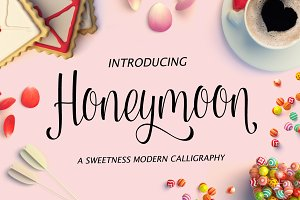 Honeymoon Script