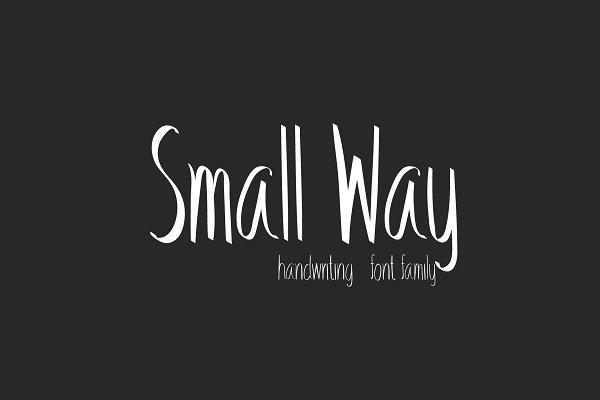 Small Way