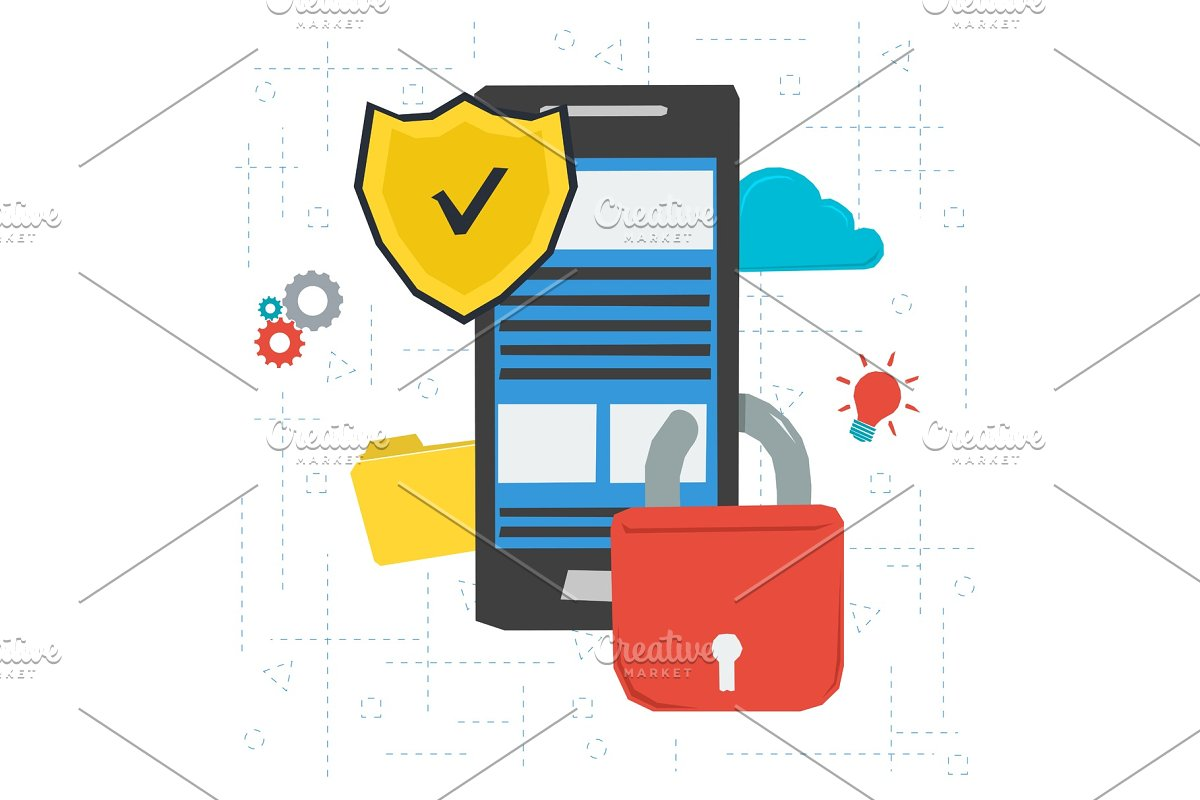 Data protection and encryption