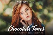 Chocolate Tones Presets