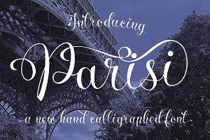 Parisi Regular