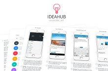 IdeaHub - Documentation Kit