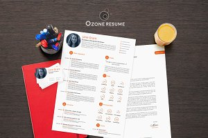 Ozone Resume