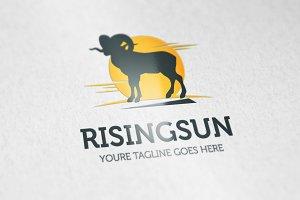 RisingSun logo