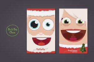 Mr&Mrs Claus