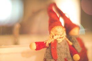 Santa's helpers #2