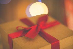 Christmas present #3