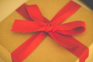 Christmas present #4