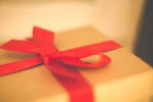 Christmas present #5