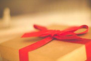 Christmas present #6