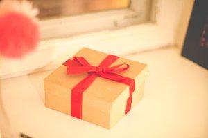 Christmas present #7