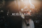 WEDDING PRESET PACK