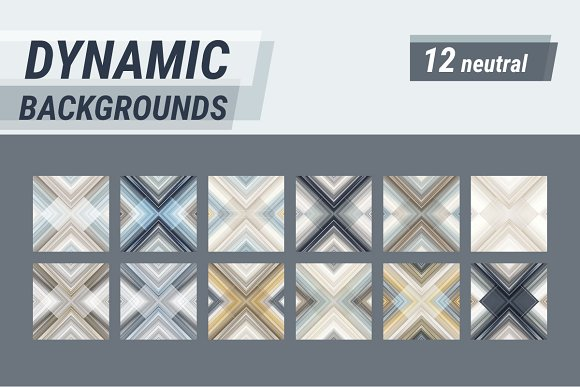 Dynamic Backgrounds, MEGA pack in Textures - product preview 1