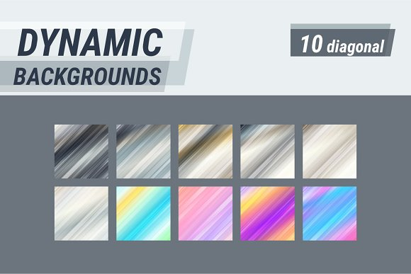 Dynamic Backgrounds, MEGA pack in Textures - product preview 3
