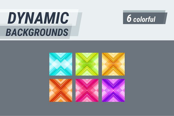 Dynamic Backgrounds, MEGA pack in Textures - product preview 4
