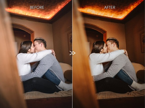 Moody IN-HOME Lightroom Presets in Add-Ons - product preview 1