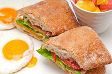 eggs tomato lettuce ciabatta sandwich 06.jpg