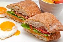 eggs tomato lettuce ciabatta sandwich 09.jpg