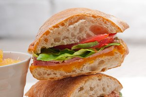 eggs tomato lettuce ciabatta sandwich 26.jpg